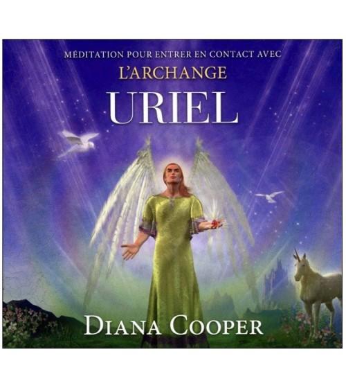 Méditation pour entrer en contact avec l'archange Uriel