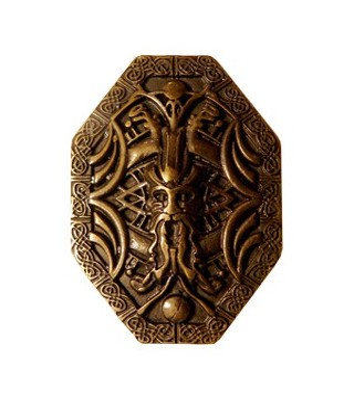 Rivet décoratif d'Odin