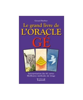 Grand Livre de l'Oracle Gé