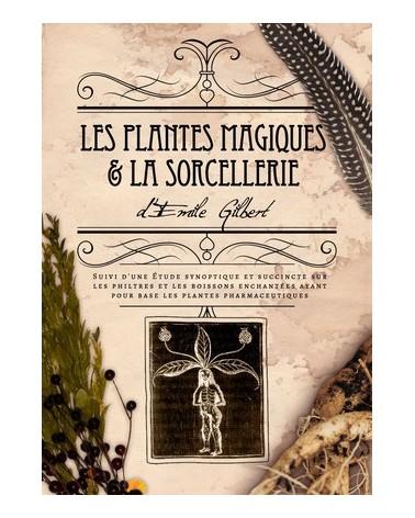 Les plantes magiques et la sorcellerie