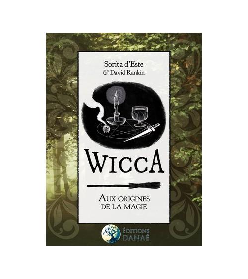 Wicca : aux origines de la magie