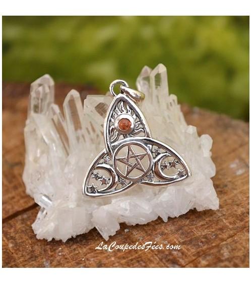 Pendentif Magick Symbols