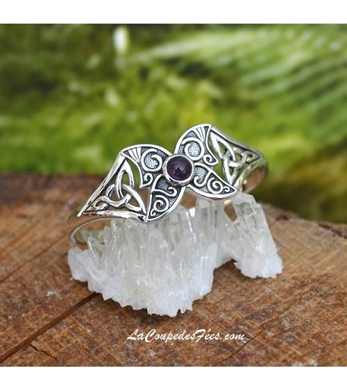 Bracelet Papillon Celtique
