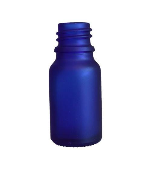 Flacon Bleu de 10 ml