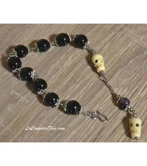 Bracelet Echelle Culte des Morts