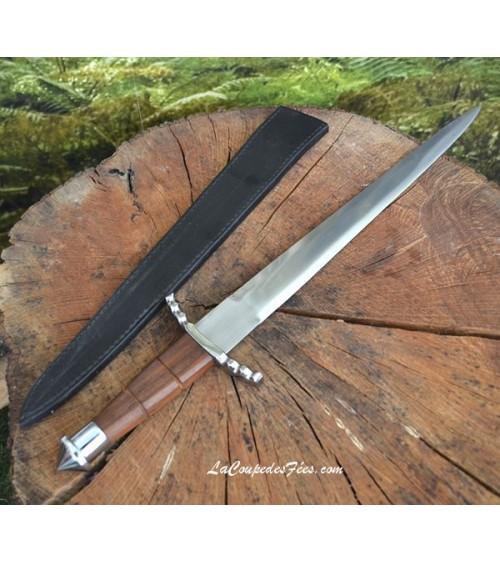 Grande Dague Médiévale