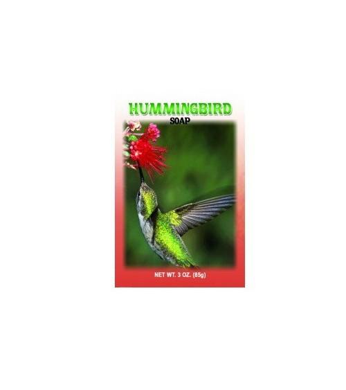 Savon Hummingbird