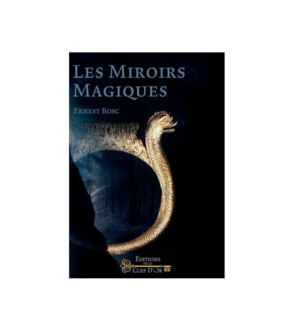 Les Miroirs Magiques : Entraînement et Rituel