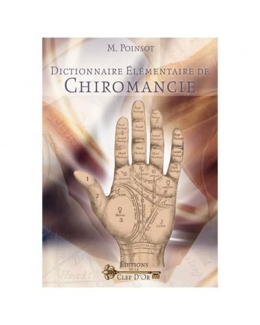 Dictionnaire élémentaire de Chiromancie