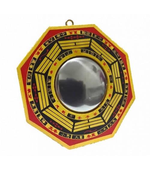 Miroir Pa-Kua Convexe