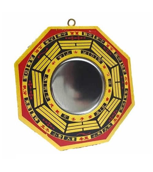 Miroir Pakua Concave