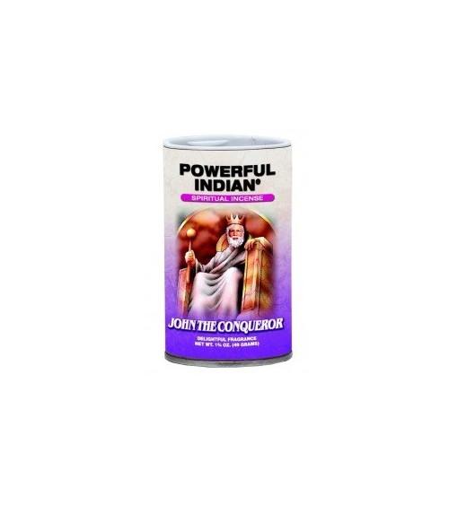 Encens John The Conqueror