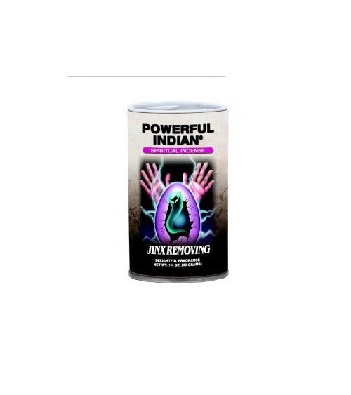 Encens Jinx Removing