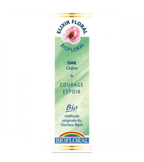 Élixir floral N° 22 Oak