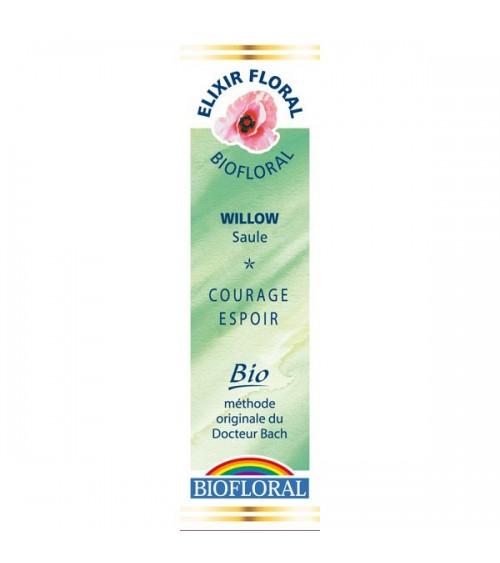 Élixir floral N° 38 - Willow