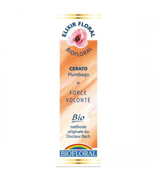 Élixir floral N° 5 - Cérato