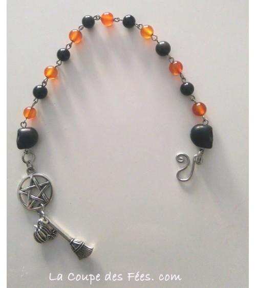 Bracelet Samhain