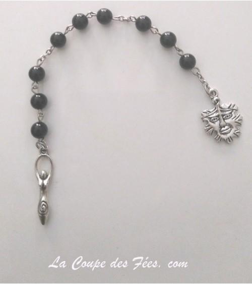 Echelle Sorcière Onyx