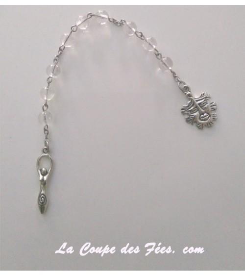 Echelle Sorcière Cristal