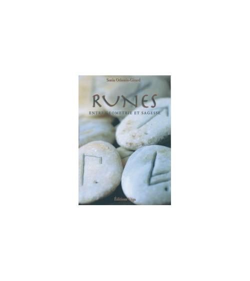 Runes entre géométrie et sagesse