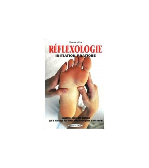 Réflexologie, Initiation pratique