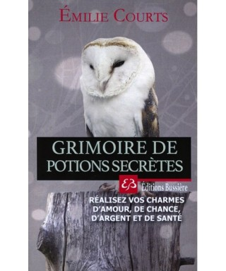 Grimoire de Potions secrètes