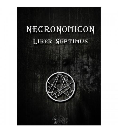 Nécronomicon - Liber Septimus