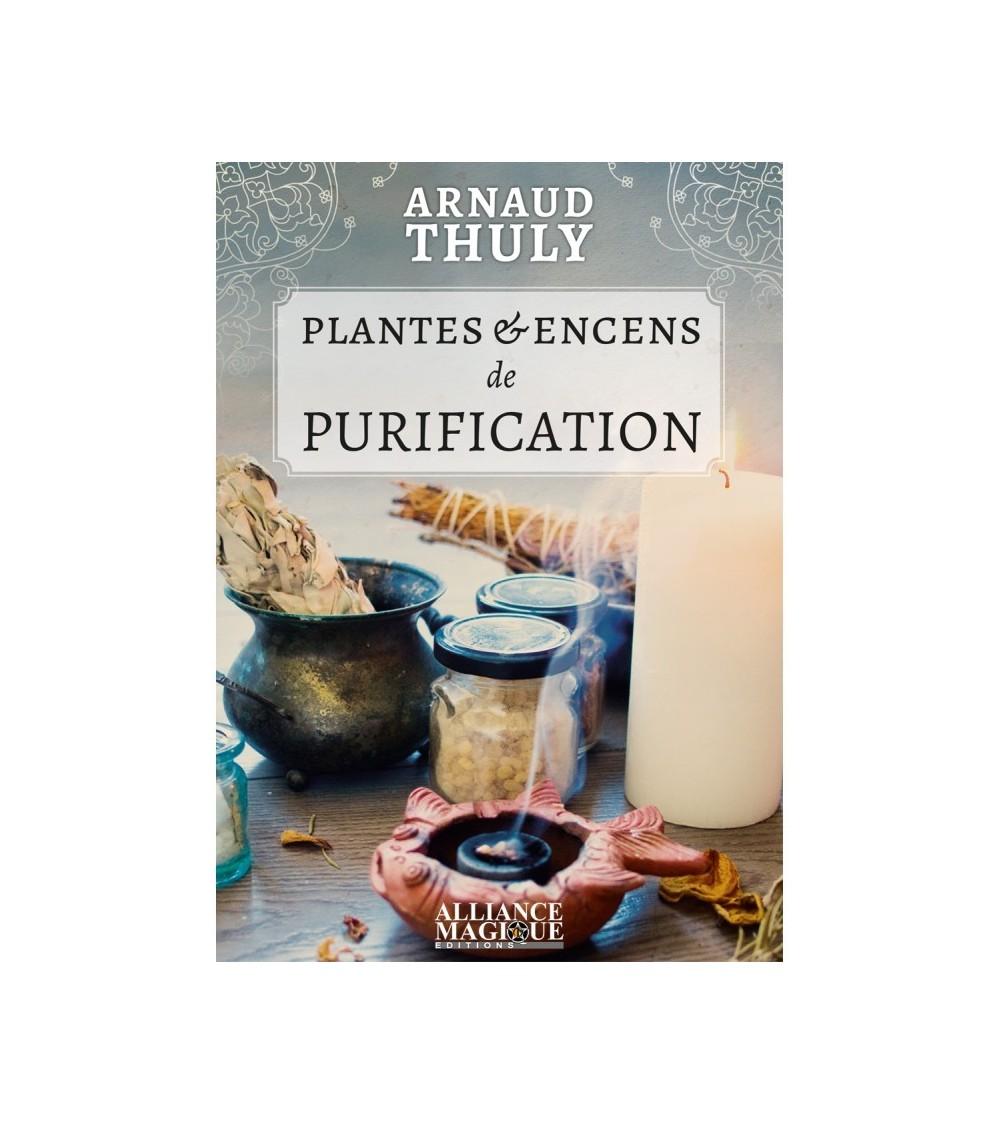 Plantes & Encens de Purification