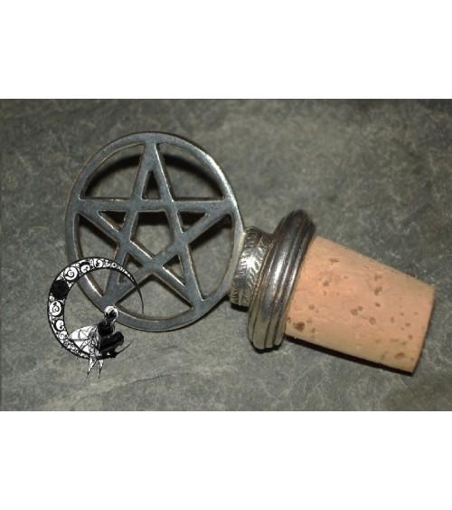 Bouchon Pentagramme