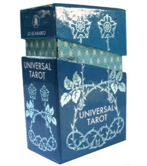 Universal Tarot - Premium Edition