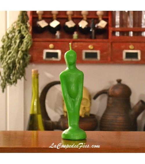 Dagyde Homme Vert