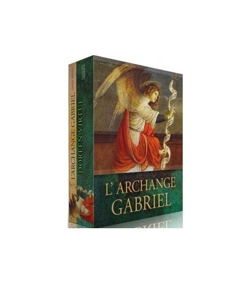 L'archange Gabriel coffret