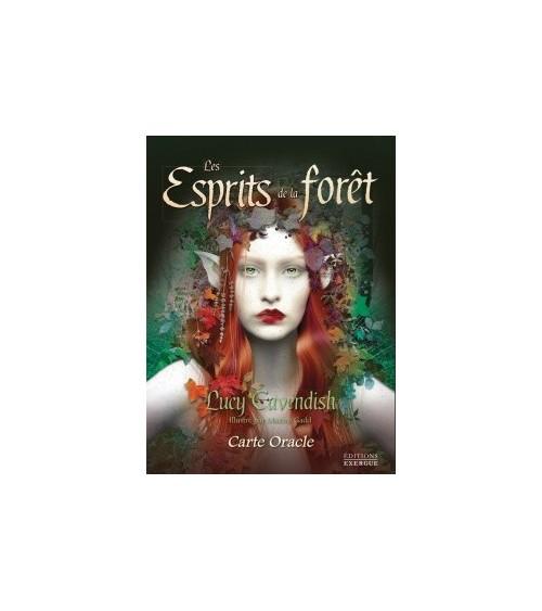 Oracle Les esprits de la forêt
