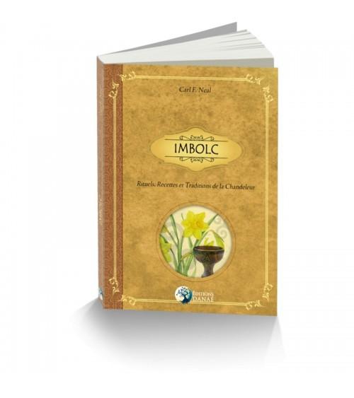 Imbolc- Rituels,recettes & tradition de la chandeleur