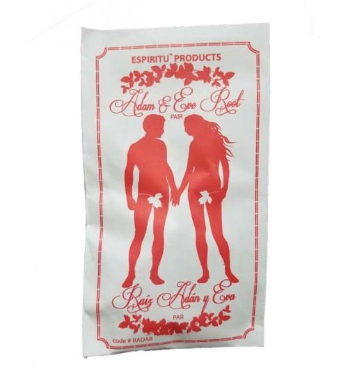 Racine d'Adam et Eve