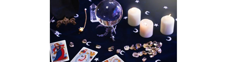Magasin ésotérique en ligne - vente de tarots, oracles, runes, boules de cristal
