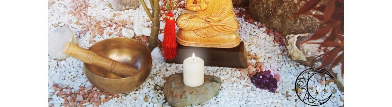 Bien être & Méditation