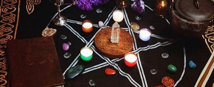 La Coupe des Fées : Boutique ésotérique & librairie ésotérique en ligne : Magie Blanche, Wicca, Sorcellerie, Hoodoo